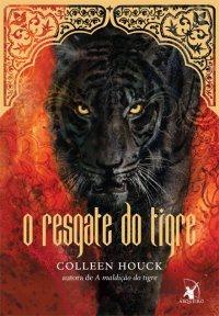Capa O Resgate do Tigre