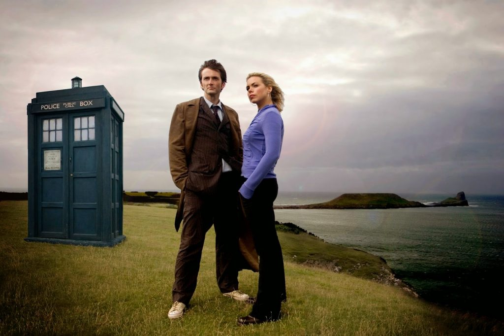 rose-10th-doctor-tardis