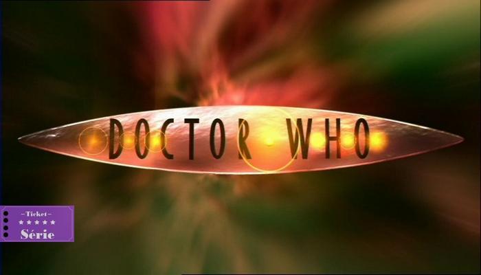 Doctor Who – 2ª Temporada