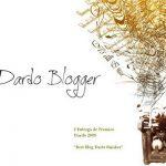 Prêmio Dardo Blogger