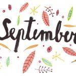 Resumo de Setembro