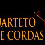 O Quarteto de Cordas