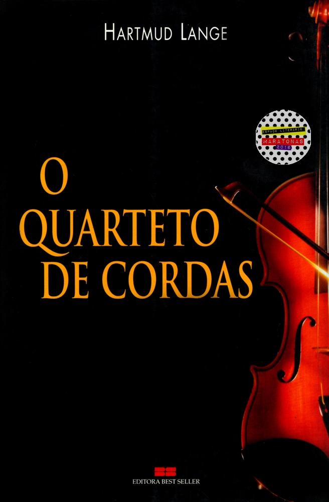 o-quarteto-de-cordas-poster