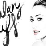 O som de Hilary Duff
