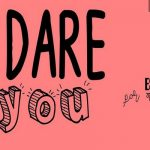 I Dare You (IDY)