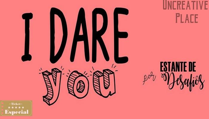 I Dare You (IDY)